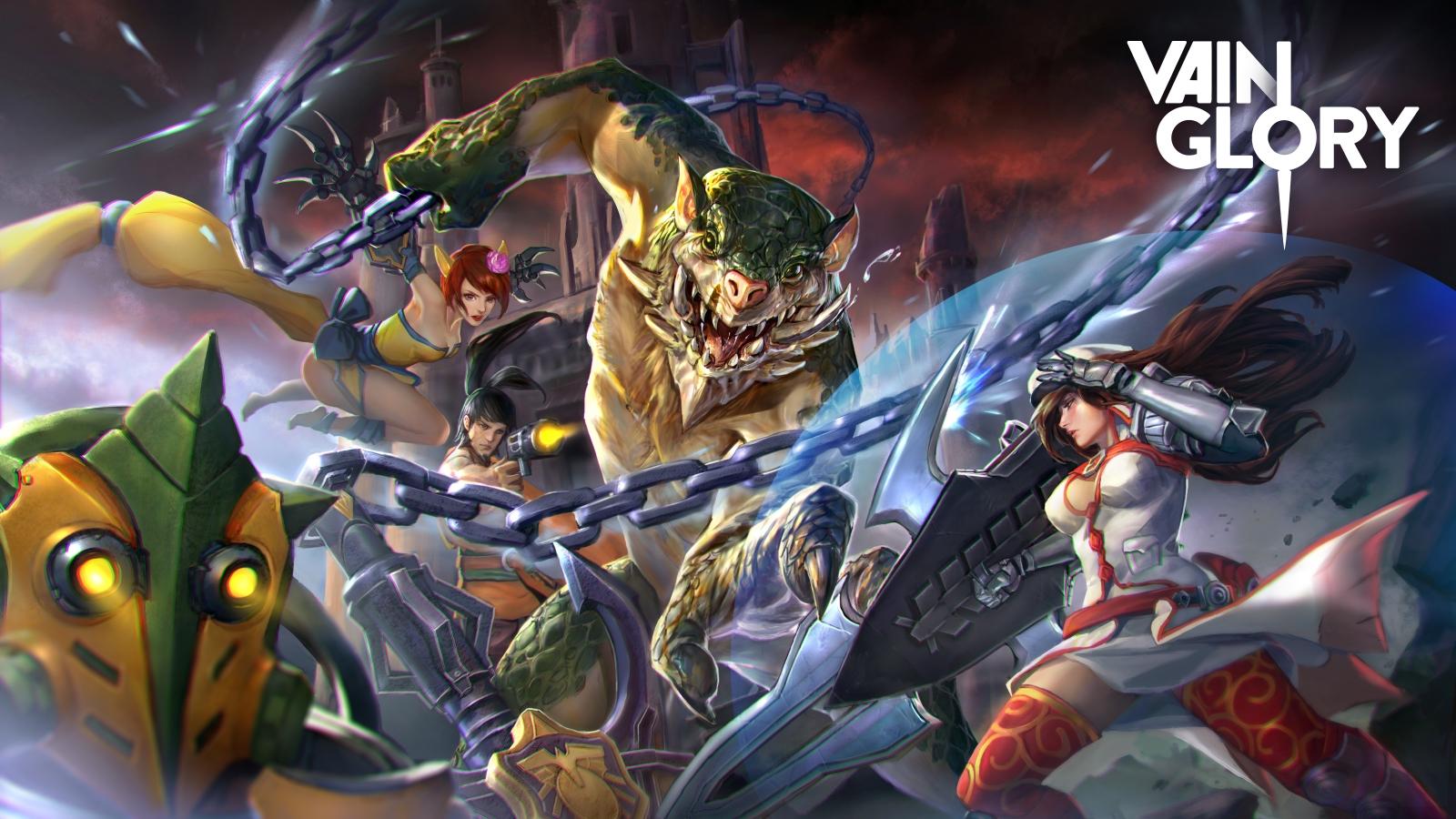 vainglory-battle-royale